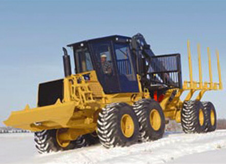 Forwarder and Loader