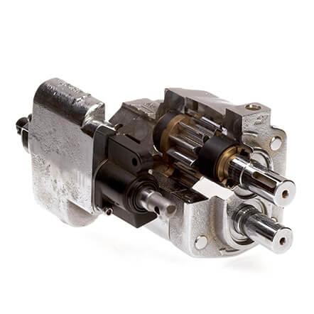 Parker G101/G102 Series Pump | GS Global Resources