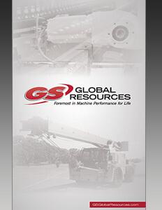 GSGR Overview