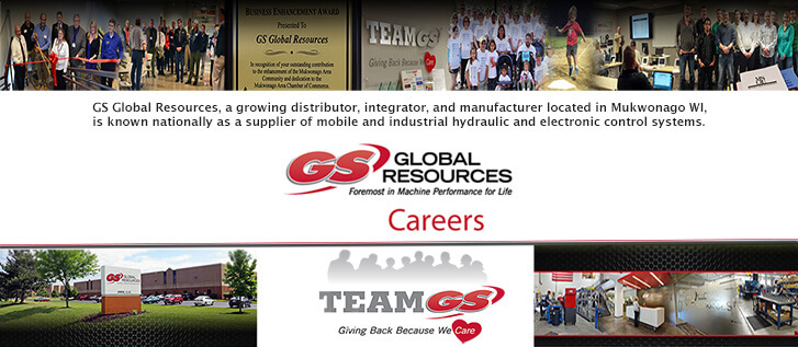 GSGR Careers