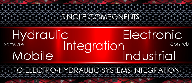 Hydraulic & Electronic Control Products for Mobile