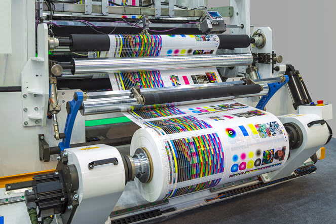 Efficient Print Ink Filtration | Printing Industry