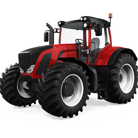 Agricultural Machinery | Vehicle Cab Designs using Human-Machine Interfaces (HMI)