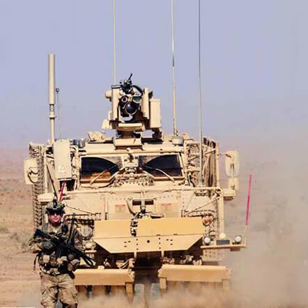 Defense Ground Equipment
