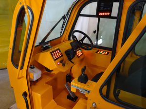 OEM Gained Advantage with Configurable Cabs