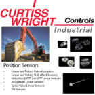 Curtiss-Wright Position Sensors Industrial