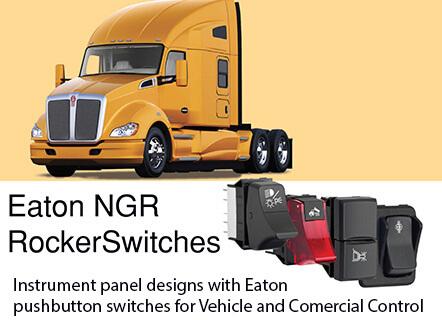 Eaton NGR | Custom Switches (Eaton)