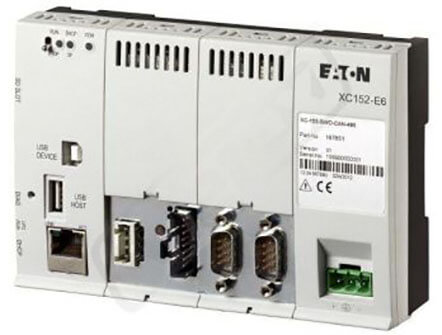 Eaton Compact PLC XC-152   GS Global Resources