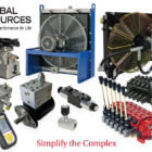 GS Global Resources Hydraulic Products