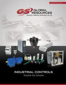 GSGR Industrial Controls Brochure