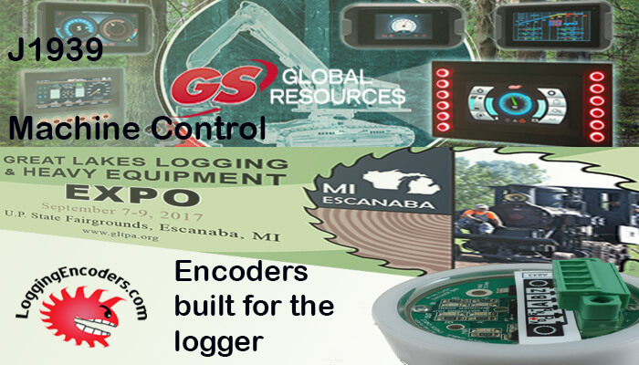An Encoder Built for the Logger