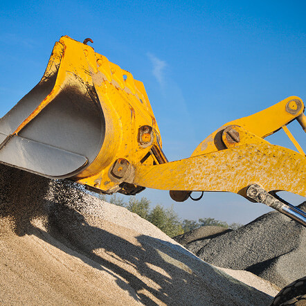 Mobile Construction Machinery | Pipework Equipment and Hydraulic Components and Clamps