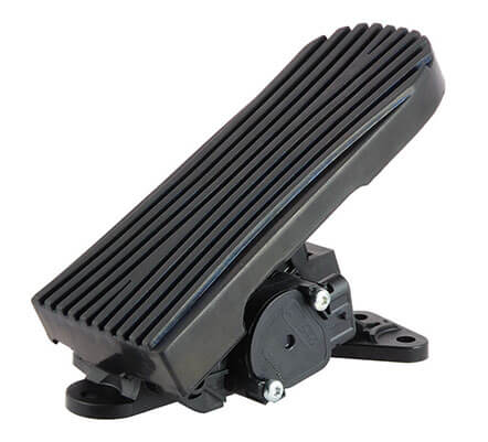 Electronic Foot Pedals   GS Global Resources